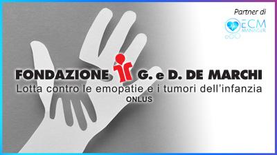 Corsi riservati Fondazione De Marchi