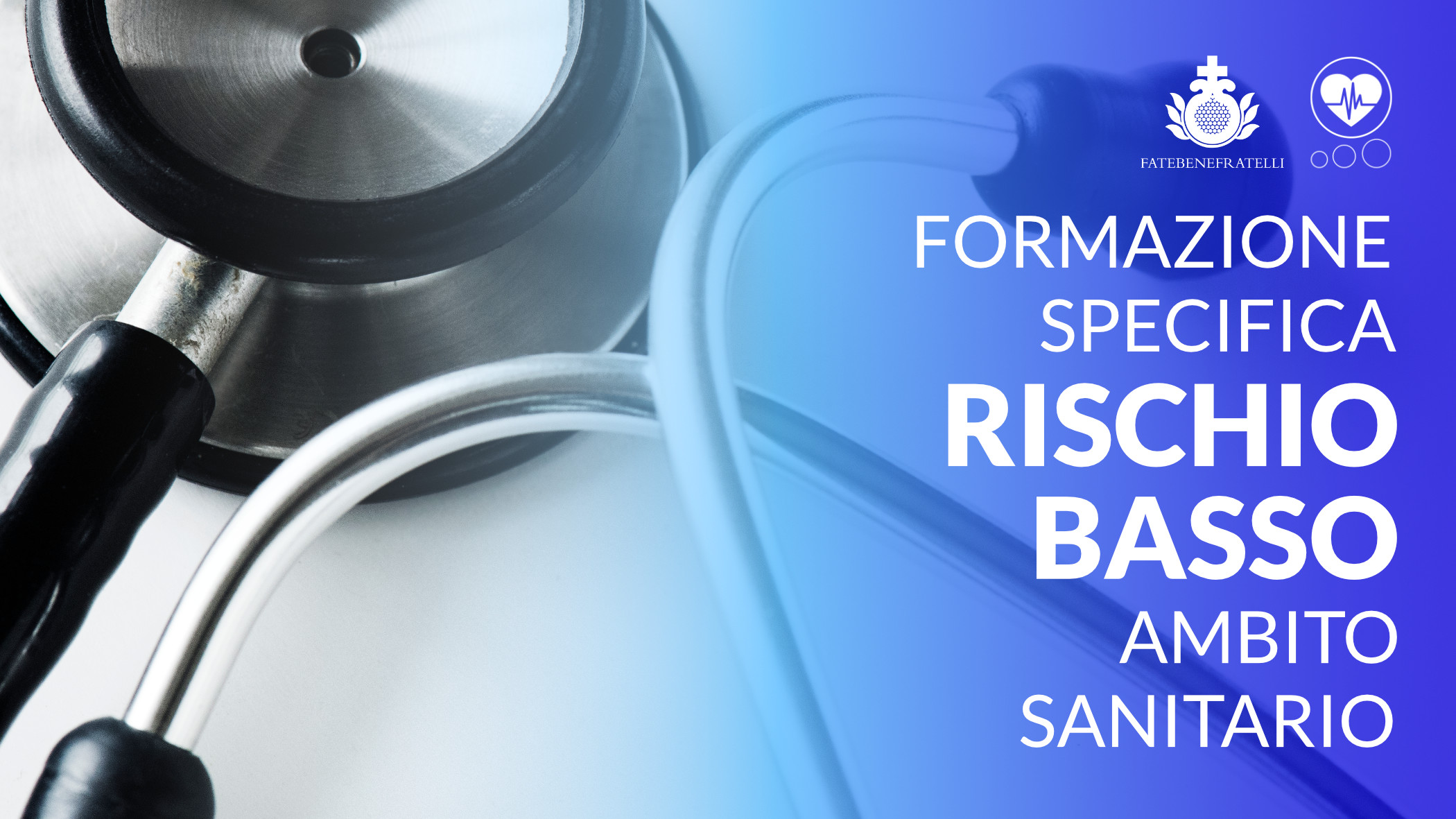 Formazione Specifica Rischio Basso in Ambito Sanitario