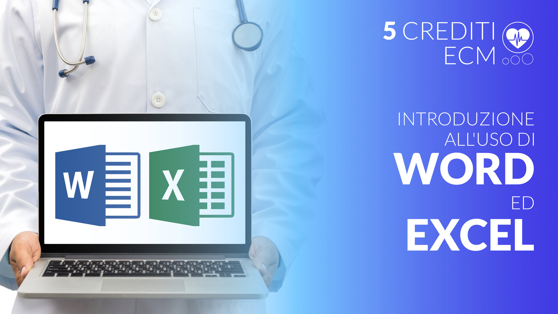 Introduzione all'uso di Word ed Excel