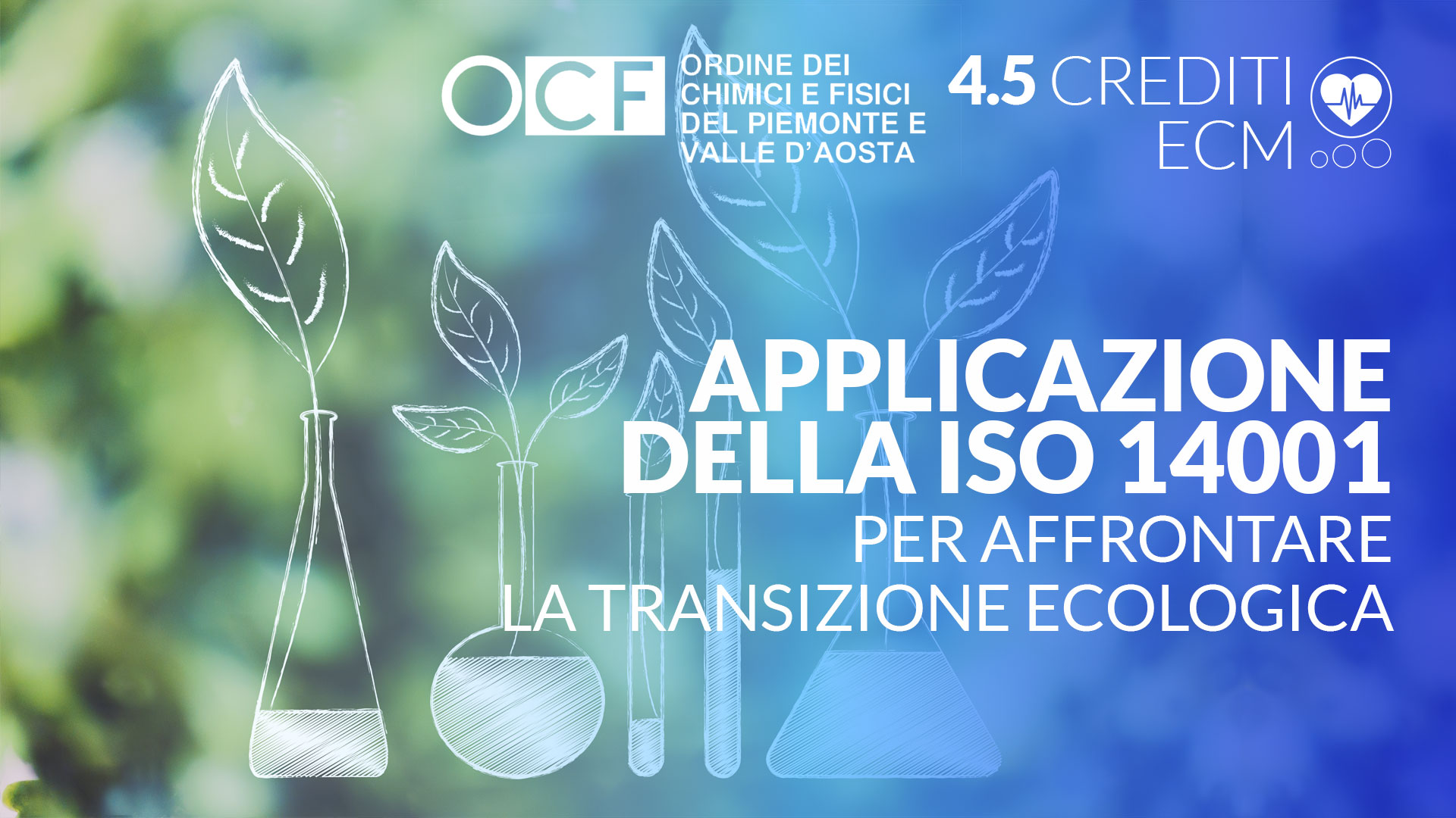 Applicazione della ISO 14001 per affrontare la transizione ecologica